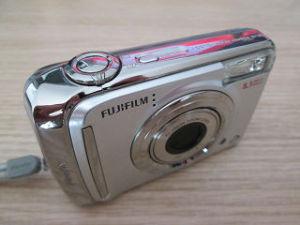 FinePix A800