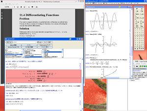 Mathematica学習中