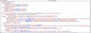 WinRT XAML ToolkitのChartで折れ線グラフ