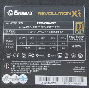 ERX430AWT