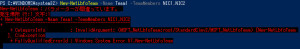 New-NetLbfoTeam error in build 10586