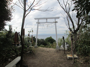 富士見鳥居
