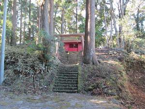 宇野辺神社