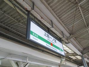 上総一ノ宮駅