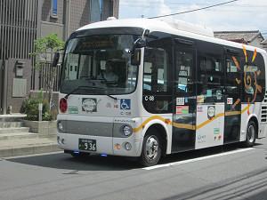おさんぽバス