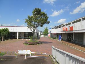 玉造ショッピングセンター