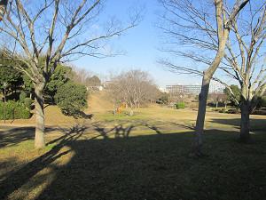 戸崎近隣公園