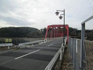 長柄川大橋
