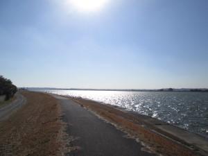 常陸利根川自転車道