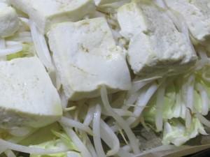 少しお高いお豆腐