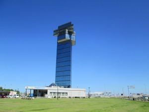 大洗タワー