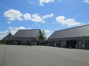 道の駅神崎