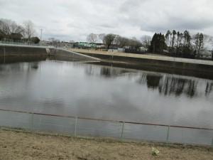 木戸川水源